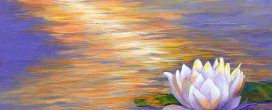 Spiritual artwork resonates with the heart and soul.